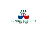 Senior Benefit Services Logo - Entry #359