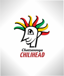 Chattanooga Chilihead Logo - Entry #51