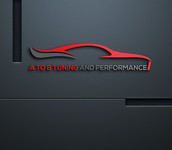 A to B Tuning and Performance Logo - Entry #167