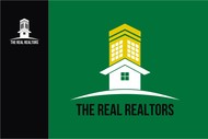 The Real Realtors Logo - Entry #37