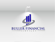 Buller Financial Services Logo - Entry #185