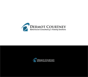 Dermot Courtney Behavioural Consultancy & Training Solutions Logo - Entry #21