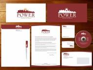 POWER Logo - Entry #62