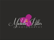 Michelle Potter Photography Logo - Entry #154