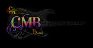 Clay Melton Band Logo - Entry #17