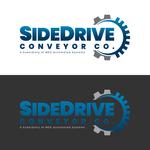 SideDrive Conveyor Co. Logo - Entry #465