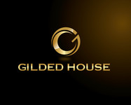 GILDED HOME Logo - Entry #10