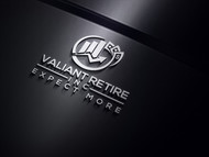Valiant Retire Inc. Logo - Entry #197