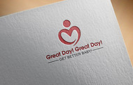 Great Day! Great Day! Logo - Entry #96