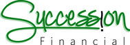 Succession Financial Logo - Entry #608