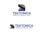 Tektonica Industries Inc Logo - Entry #59