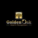 Golden Oak Wealth Management Logo - Entry #72