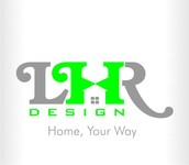 LHR Design Logo - Entry #9