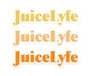 JuiceLyfe Logo - Entry #101