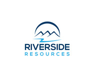 Riverside Resources, LLC Logo - Entry #94