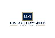 Lombardo Law Group, LLC (Trial Attorneys) Logo - Entry #155