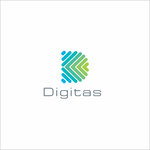 Digitas Logo - Entry #58