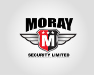Moray security limited Logo - Entry #125