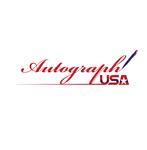 AUTOGRAPH USA LOGO - Entry #43