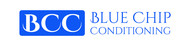 Blue Chip Conditioning Logo - Entry #70
