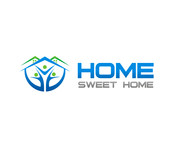 Home Sweet Home  Logo - Entry #121