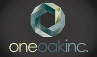 One Oak Inc. Logo - Entry #85