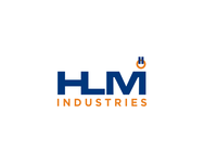 HLM Industries Logo - Entry #214