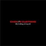 Choate Customs Logo - Entry #267