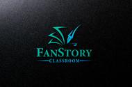 FanStory Classroom Logo - Entry #107