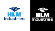 HLM Industries Logo - Entry #11