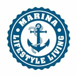 Marina lifestyle living Logo - Entry #79