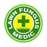 Lawn Fungus Medic Logo - Entry #92