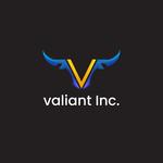 Valiant Inc. Logo - Entry #192