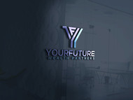 YourFuture Wealth Partners Logo - Entry #133