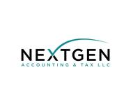 NextGen Accounting & Tax LLC Logo - Entry #166