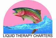 Liquid therapy charters Logo - Entry #129