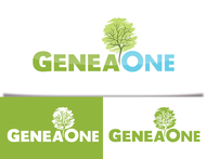 GeneaOne Logo - Entry #52