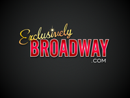 ExclusivelyBroadway.com   Logo - Entry #148