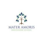 Mater Amoris Montessori School Logo - Entry #313