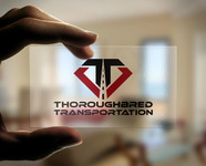 Thoroughbred Transportation Logo - Entry #67