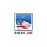 Unite not Ignite Logo - Entry #253