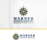 Warner Financial Group, Inc. Logo - Entry #78