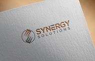 Synergy Solutions Logo - Entry #136