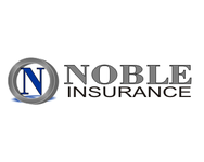 Noble Insurance  Logo - Entry #109