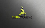 Trina Training Logo - Entry #47