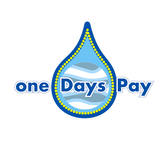 A Days Pay/One Days Pay-Design a LOGO to Help Change the World!  - Entry #75