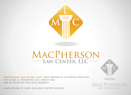 Law Firm Logo - Entry #44