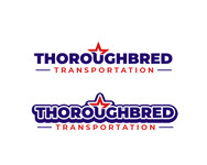 Thoroughbred Transportation Logo - Entry #57