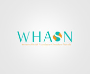 WHASN Logo - Entry #309