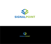 SignalPoint Logo - Entry #112